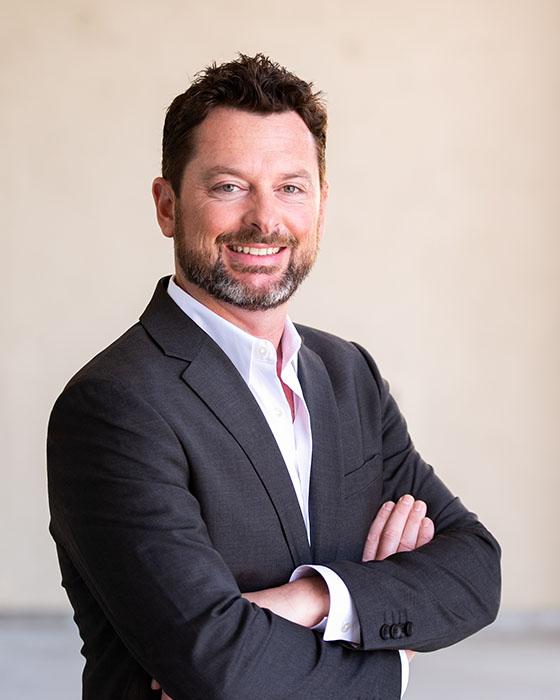 Donovan Schemke Co-Founding Partner and President of Residential