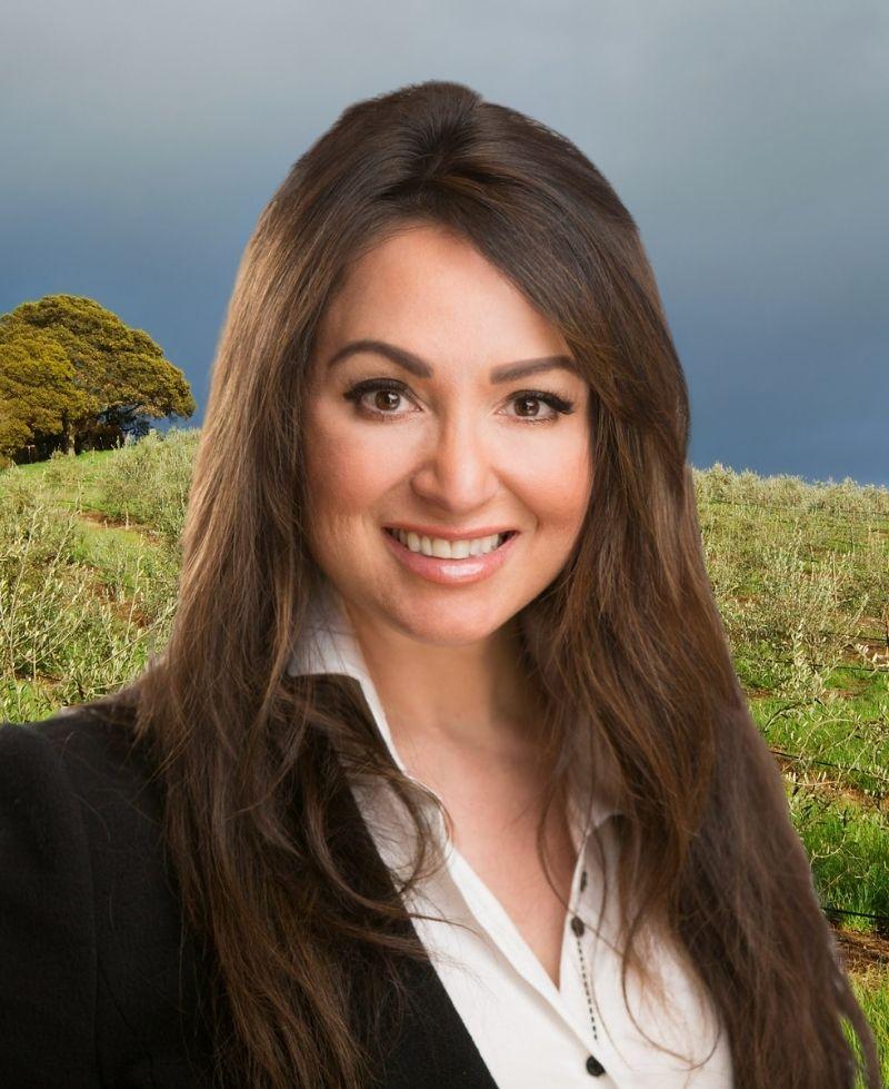 Carmen Gray Managing Partner and President Commercial