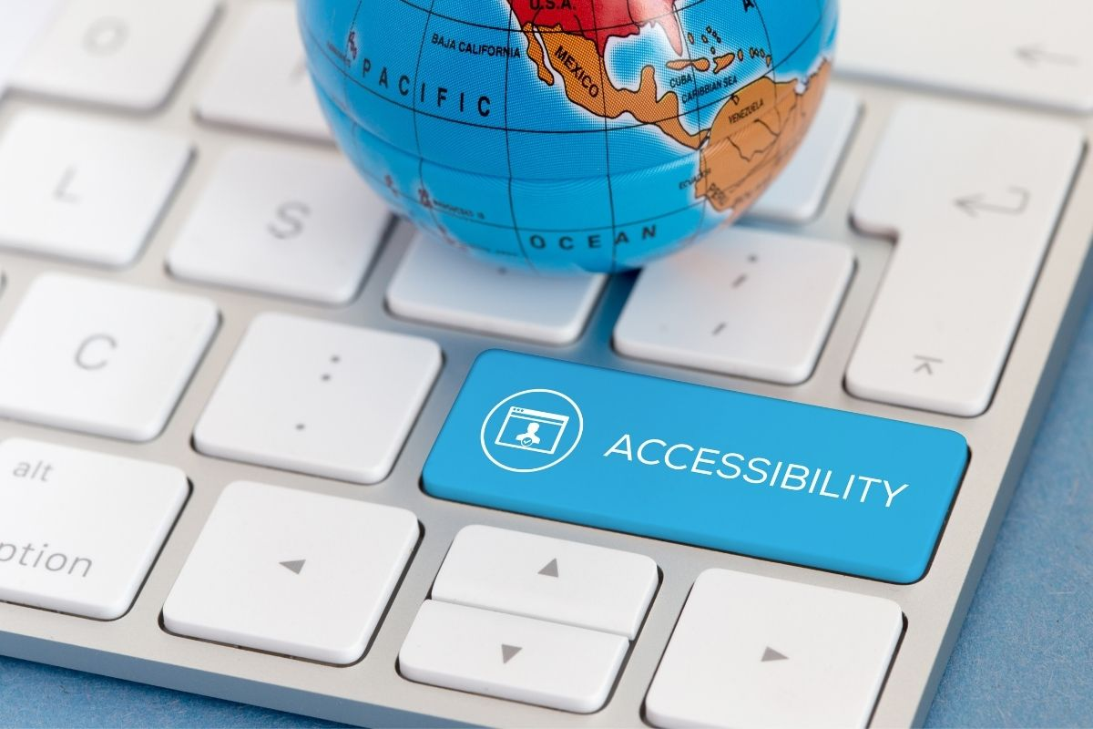 REMAX Elite Partners Accessibility Website
