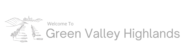Green valley Highlands Welcome