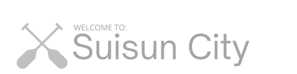 Suisun City-Welcome
